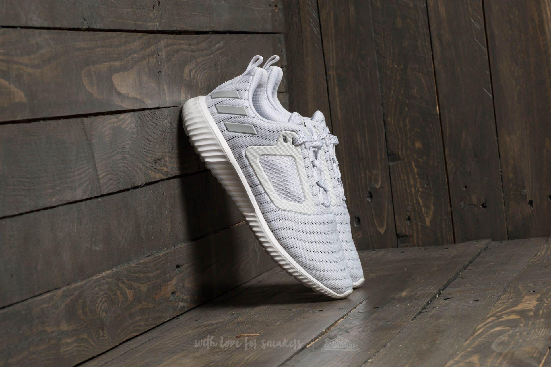adidas Climacool CW Ftw White/ Grey - 18323