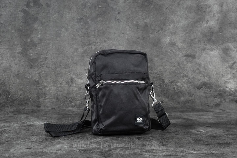WOOD WOOD Rena Shoulder Bag Black - 18574