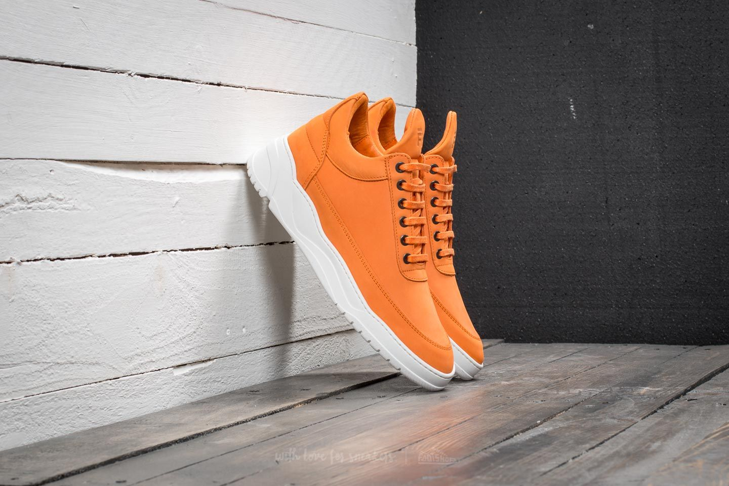 Filling Pieces Low Top Astro Ejura/ Clementine - 19079