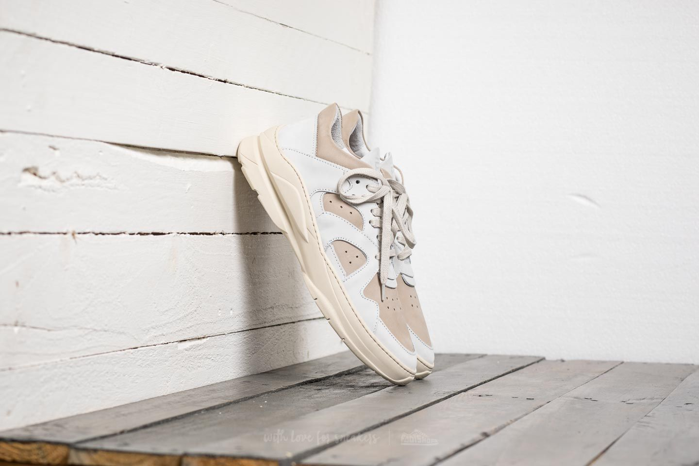 Filling Pieces Denver Tracking Cosmo Desert Off White - 19916