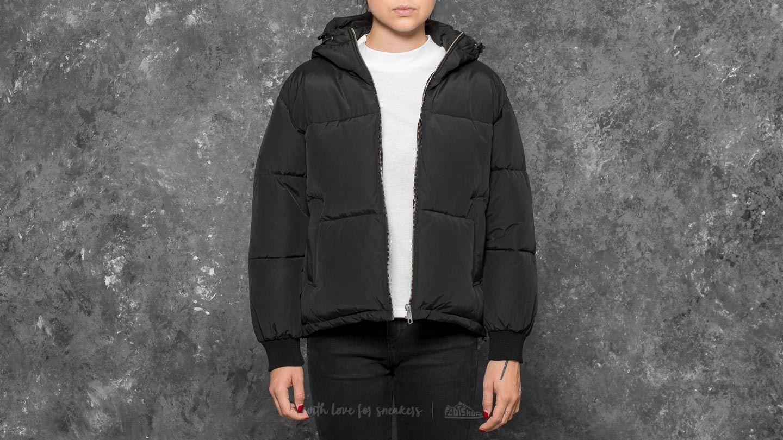 Wemoto Beady Jacket Black - 19919