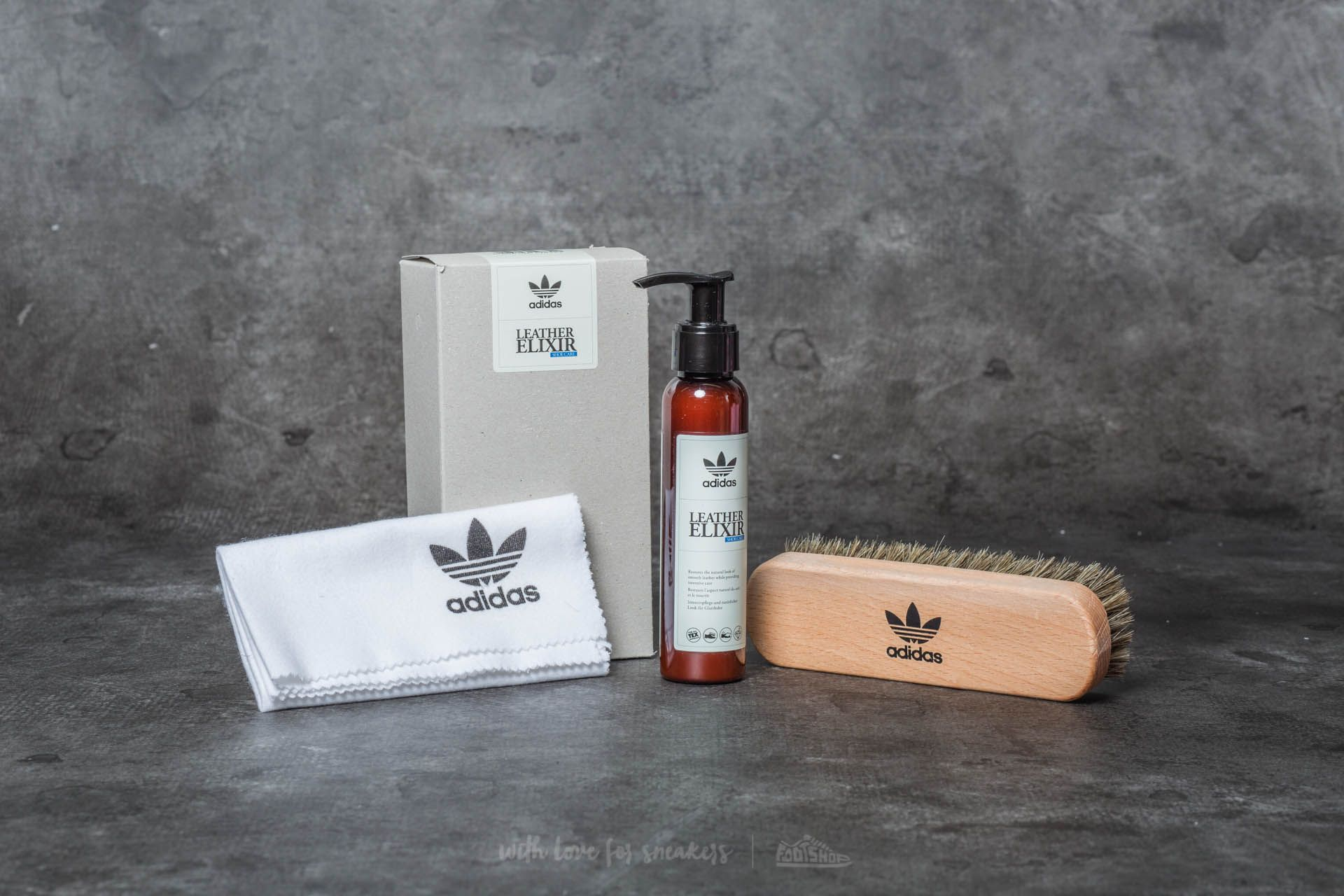 adidas Leather Elixir Shoe Care - 20162