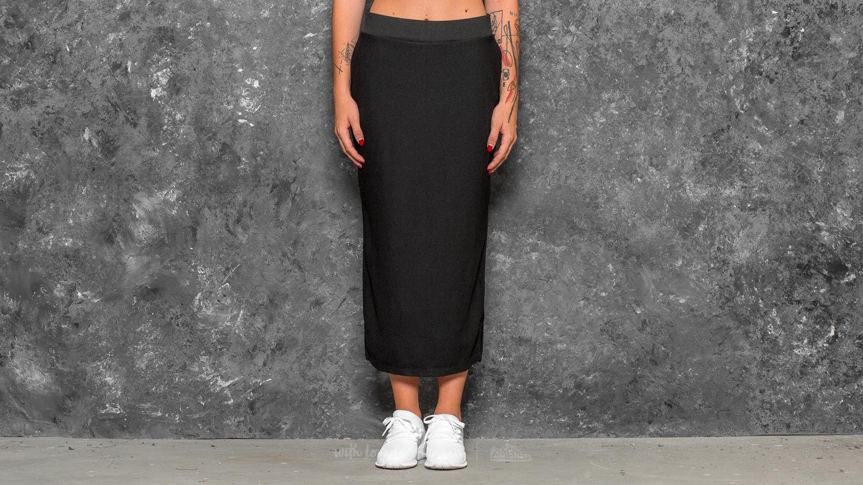 adidas Equipment Long Skirt Black - 19357