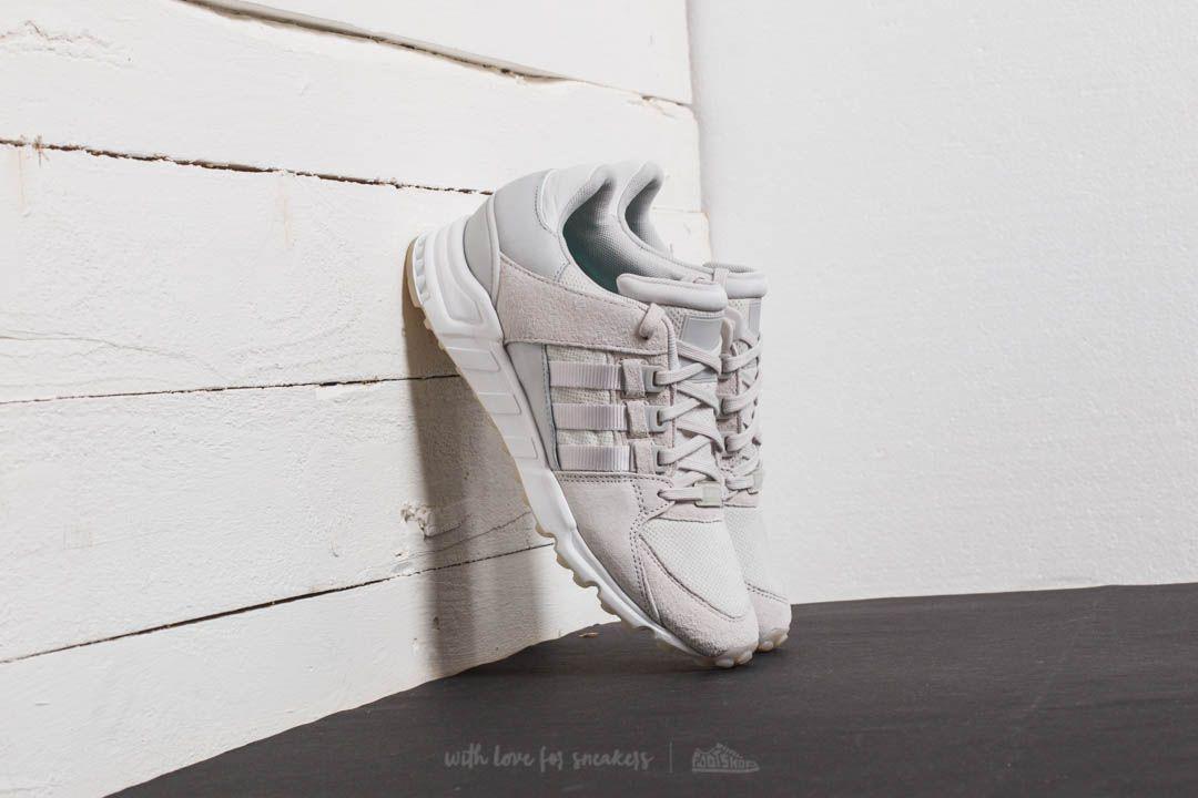 adidas EQT Support RF W Grey One/ Grey One/ Crystal White - 21506