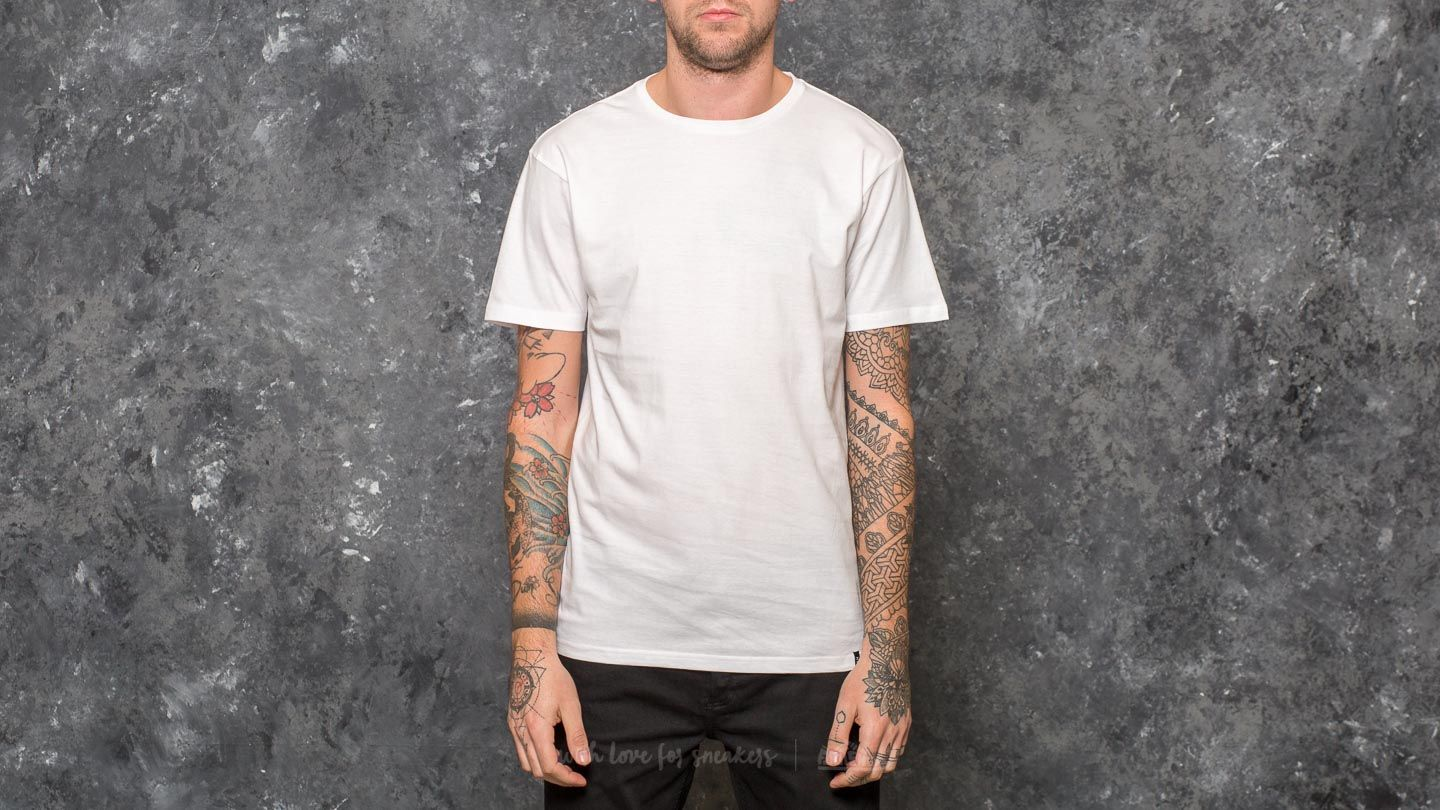 HUF 3 Pack Tee Assorted - 20811