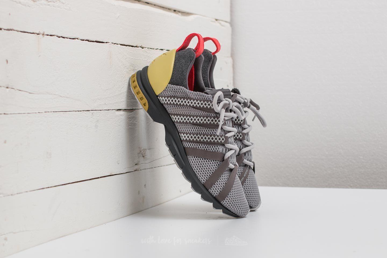 adidas Consortium Twinstrike Adistar Comp A//D Light Onix/ Tesime/ Black White - 21758