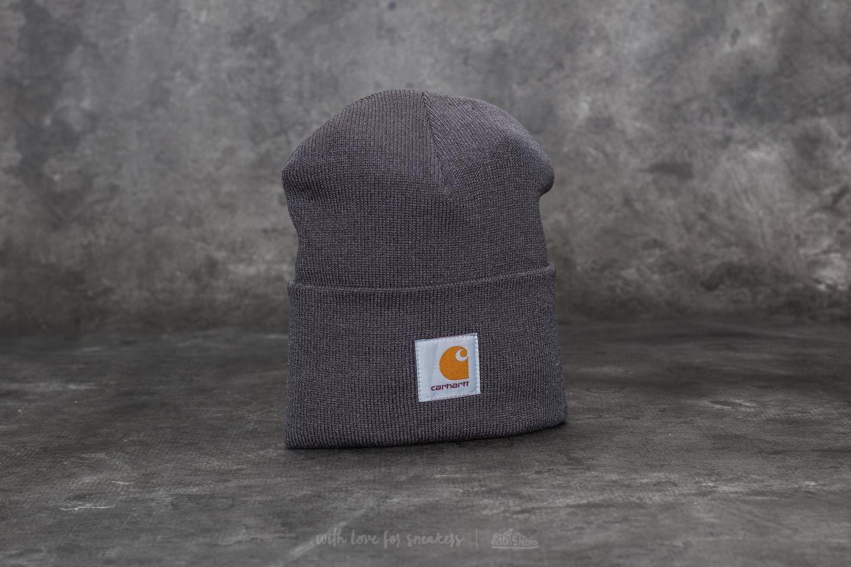 Carhartt WIP Acrylic Watch Hat Blacksmith - 21990
