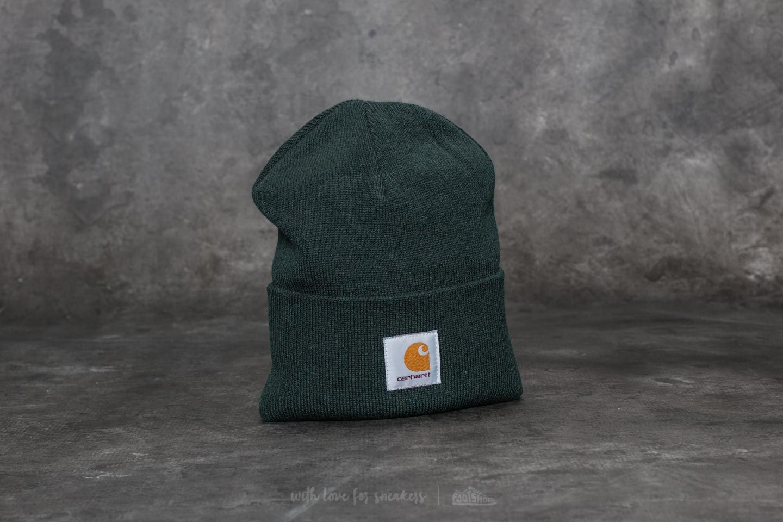 Carhartt WIP Acrylic Watch Hat Parsley - 21991
