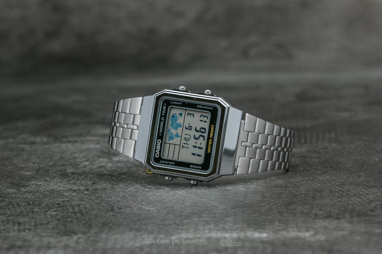 Casio A500WEA-1EF - 22801
