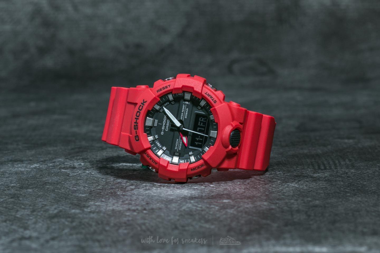 G-Shock GA-800-4AER - 23038