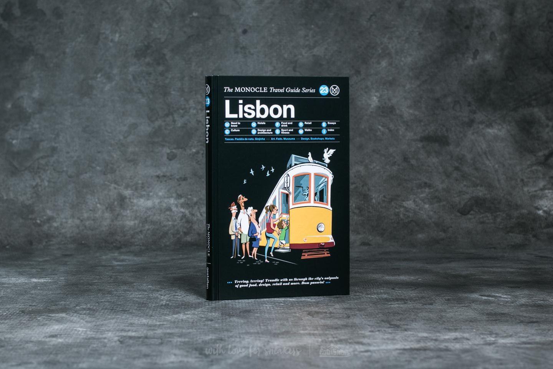 Monocle Lisbon Travel Guide - 23034