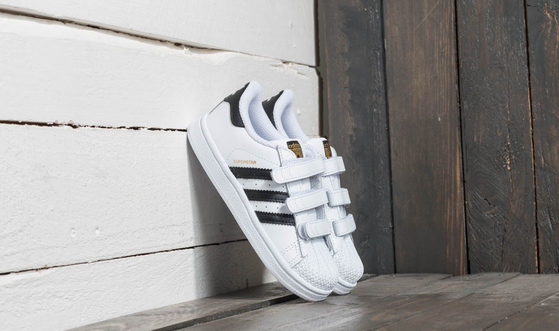 adidas Superstar CF I Ftw White/ Core Black/ Ftw White - 23202