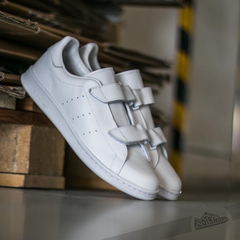 adidas AOH-005 Ftwr White/Ftwr White/Ftwr White - 7299