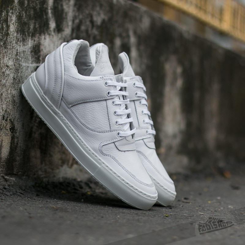 Filling Pieces Low Top Transformed Classic White - 7854