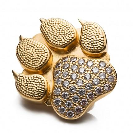 Shoeclipper Spawrkle Gold - 8448