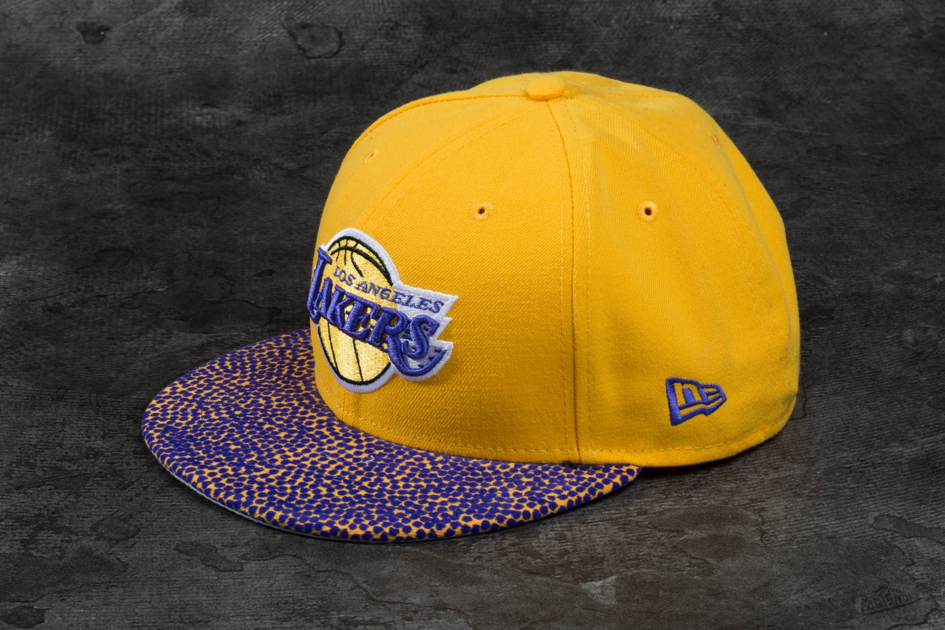 New Era 59FIFTY Team Vize LA Lakers - 2245