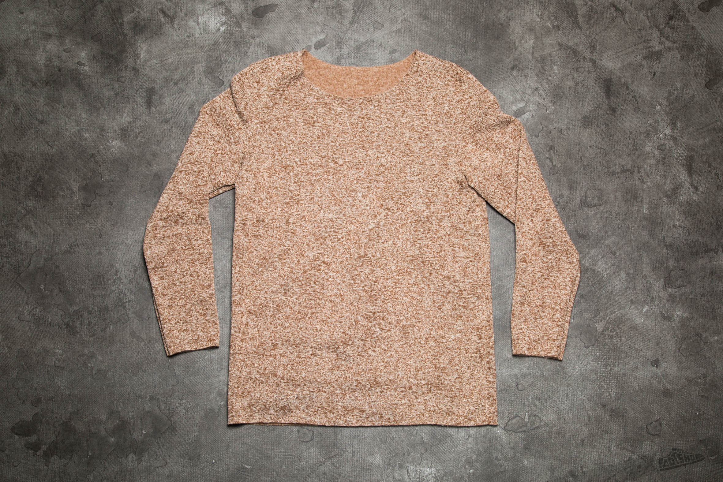 Born Bane x Footshop Sweater Brown - 8109