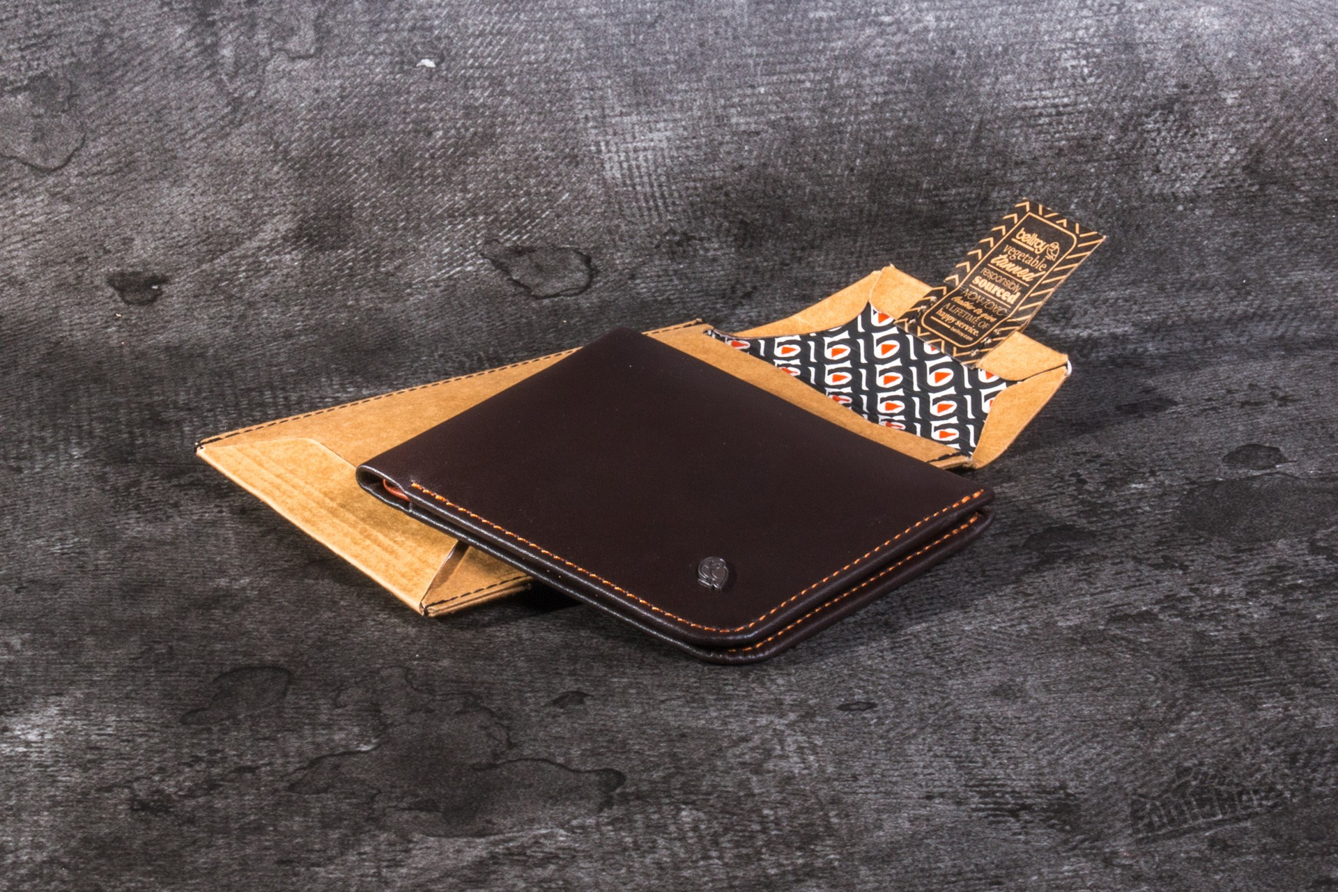 Bellroy Hide & Seek Wallet Hi Java - 3603