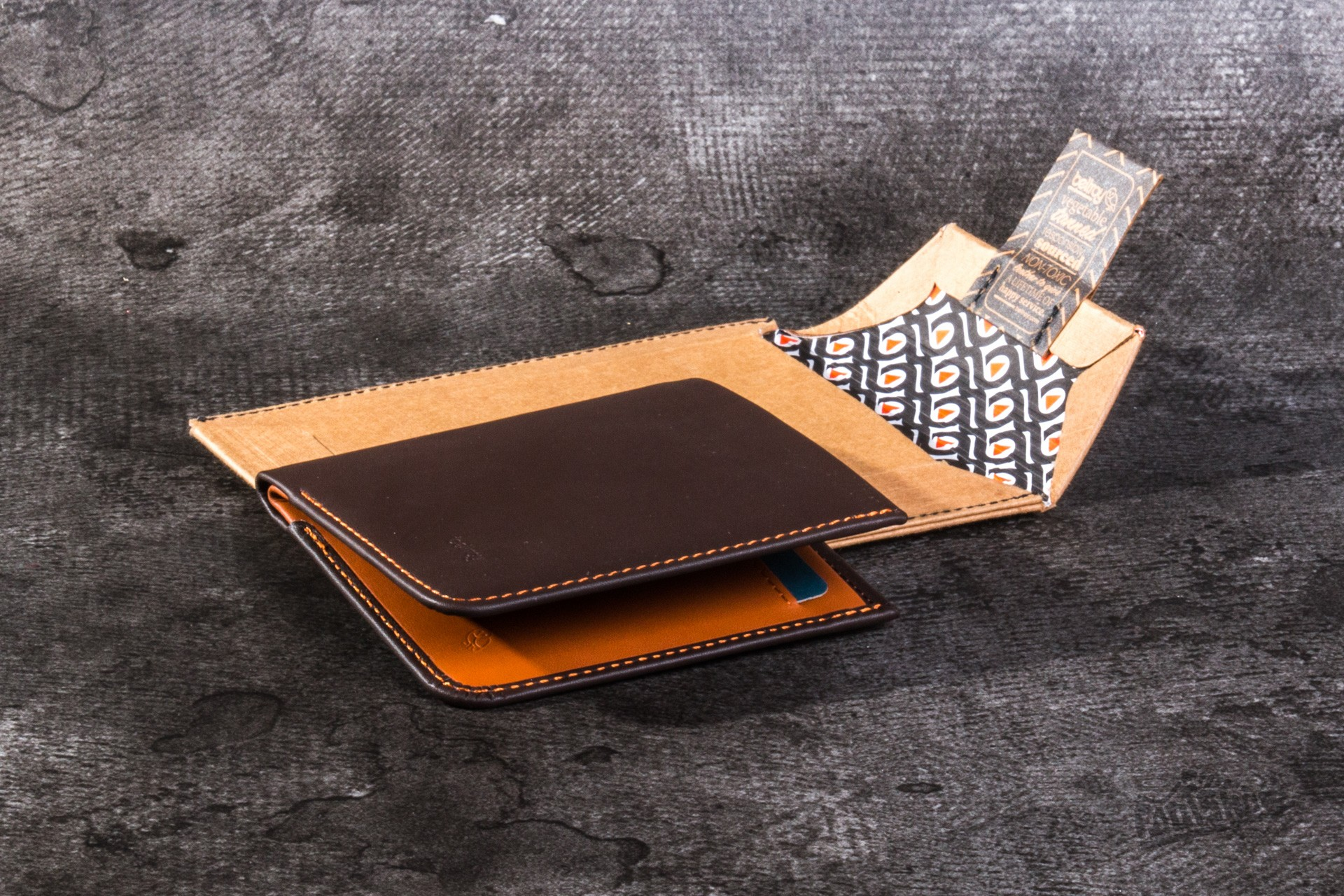 Bellroy High Line Wallet Java - 5811