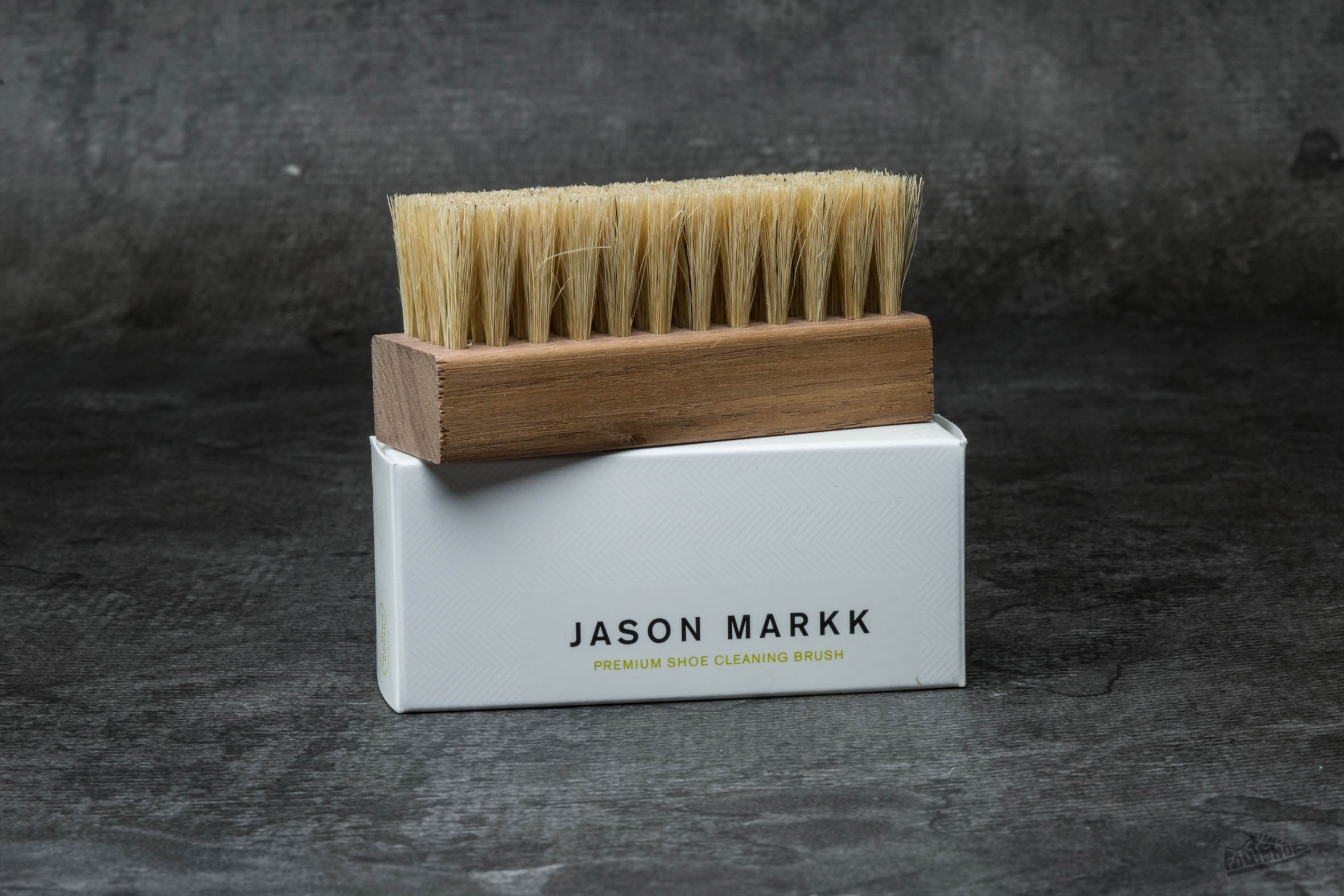 Jason Markk Premium Shoe Cleaning Brush - 4648