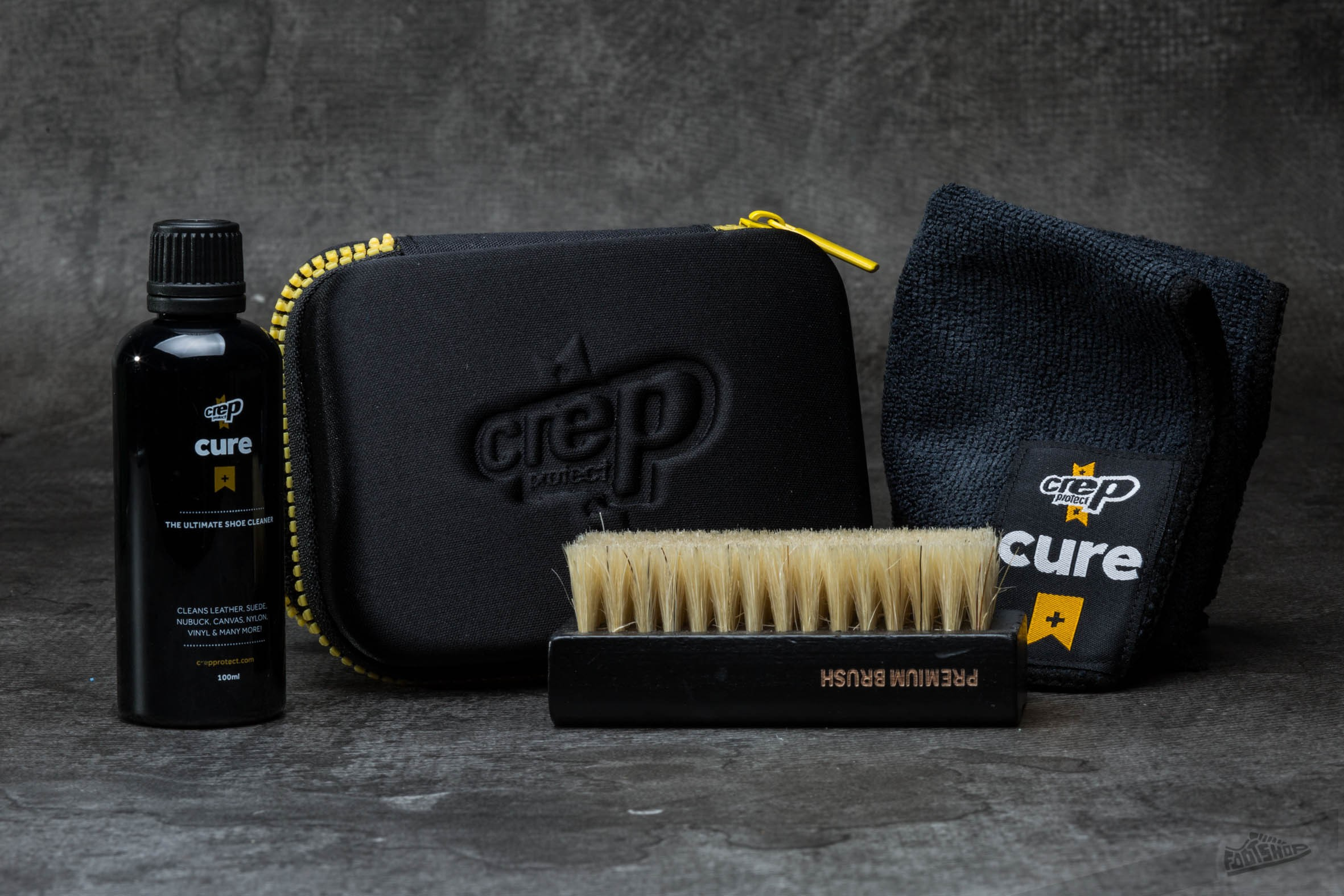 Crep Protect The Ultimate Shoe Cleaner Kit - 7298