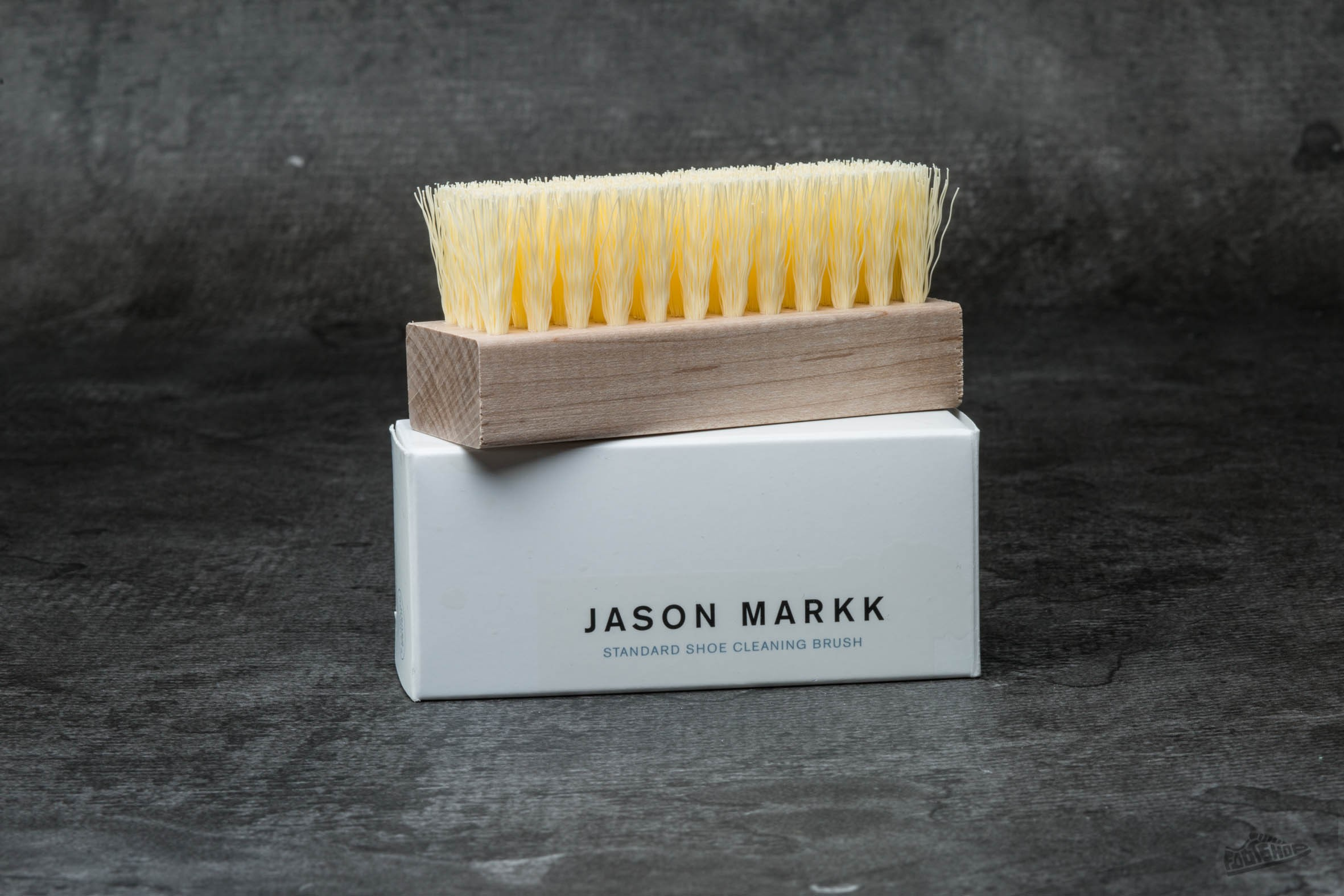 Jason Markk Standard Shoe Cleaning Brush - 8617
