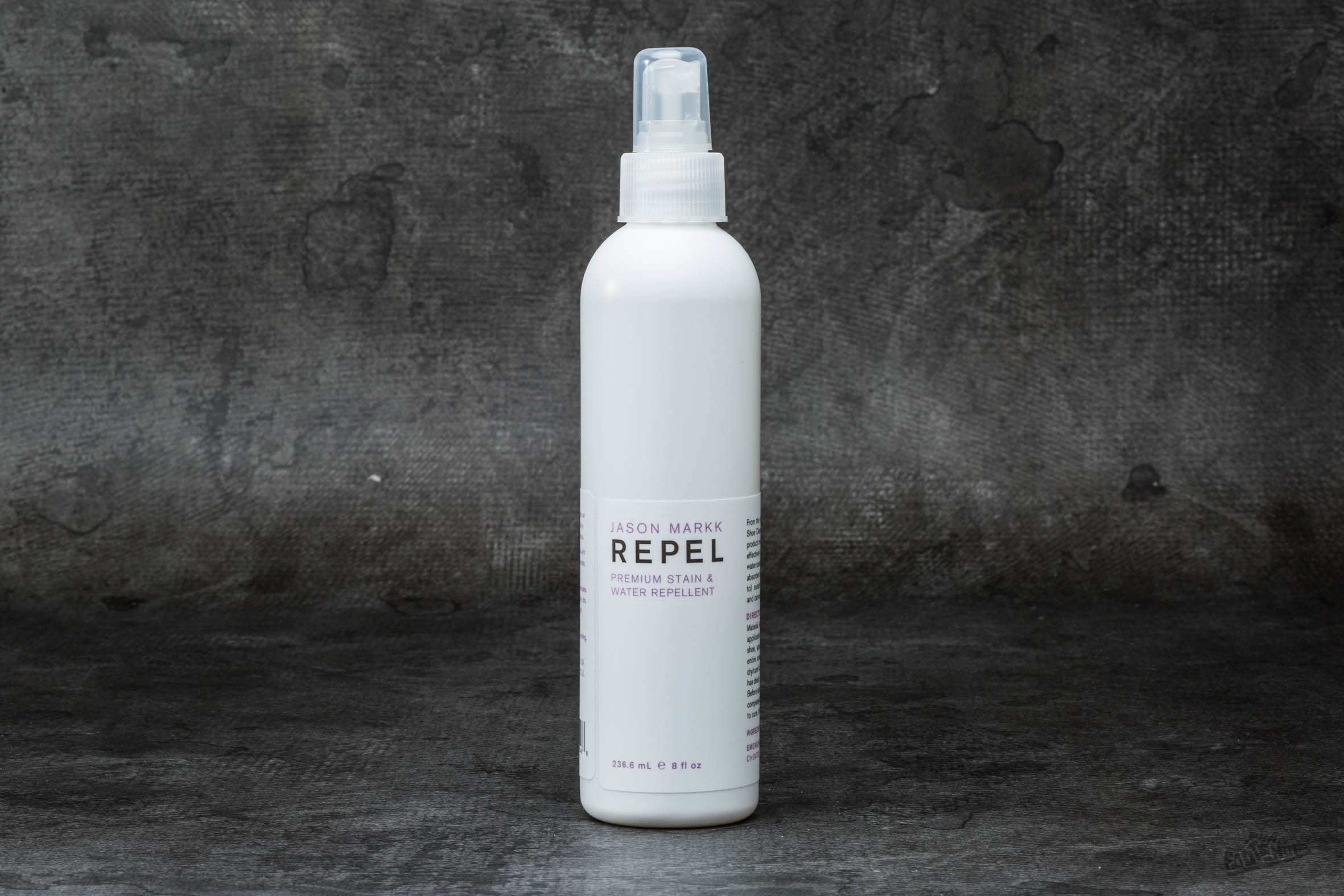 Jason Markk Repel Pump Spray 236,6 ml - 8614