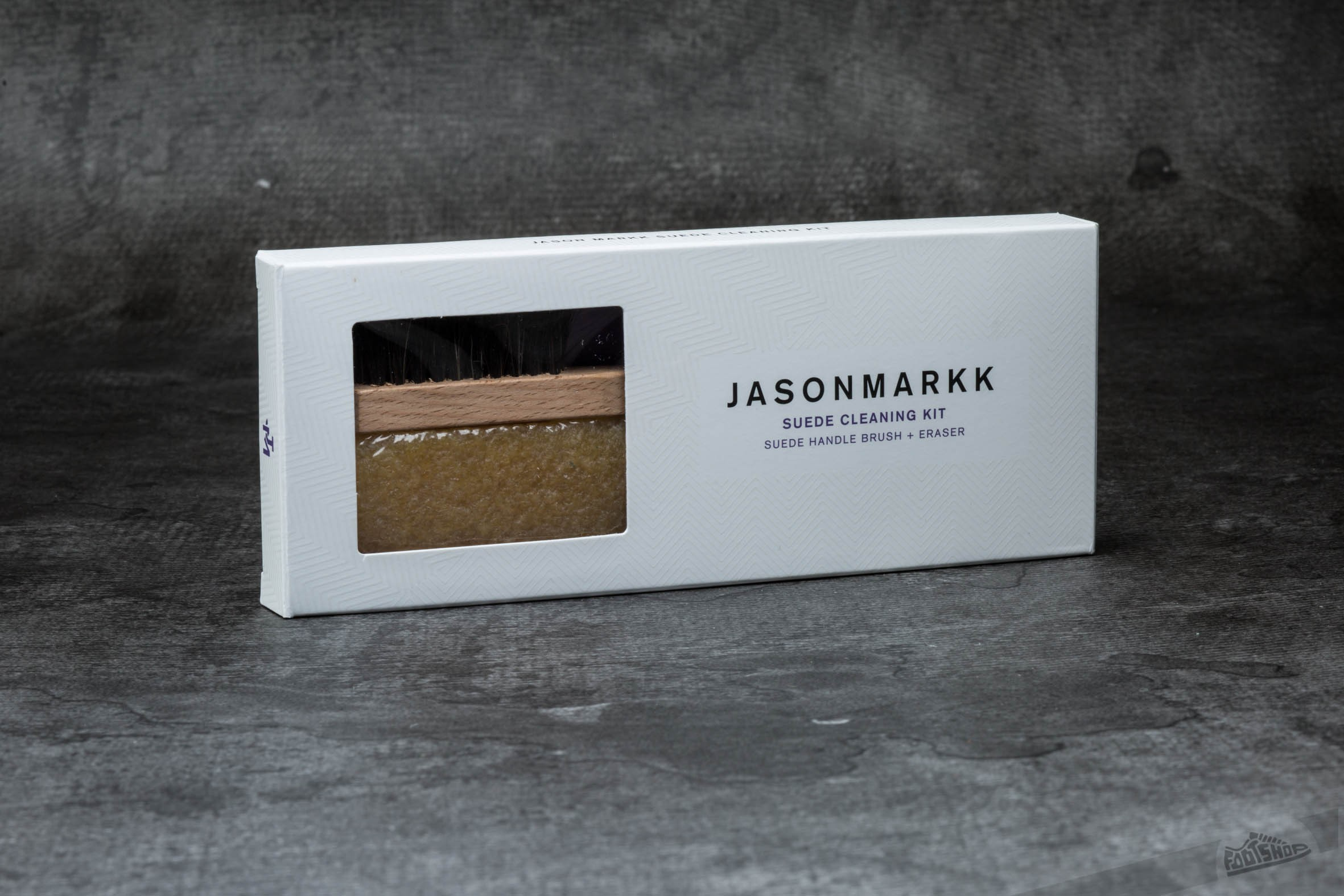 Jason Markk Suede Cleaning Kit - 8616