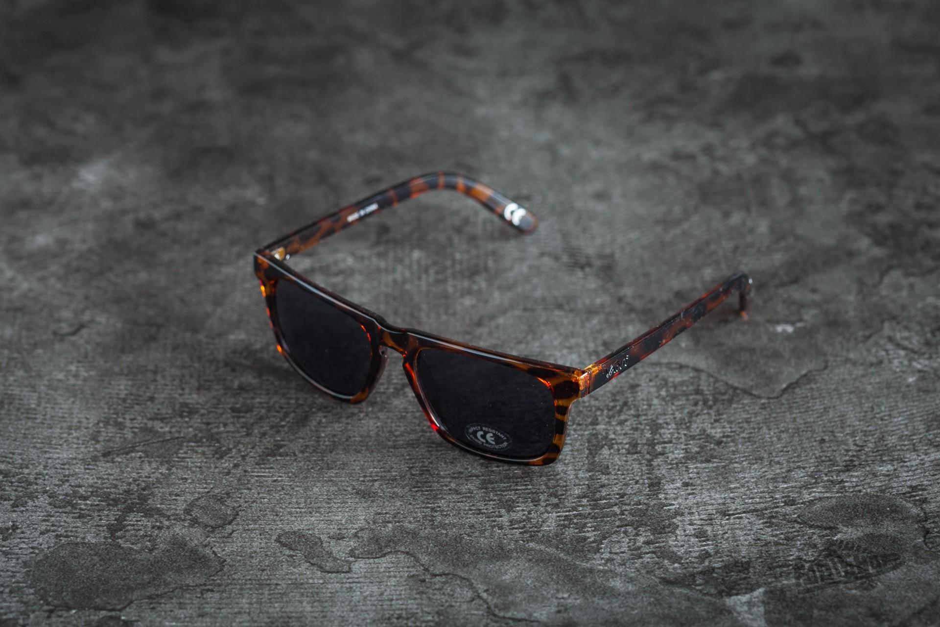 Vans Dissolve Shades Sunglasses Translucent Honey - 8116