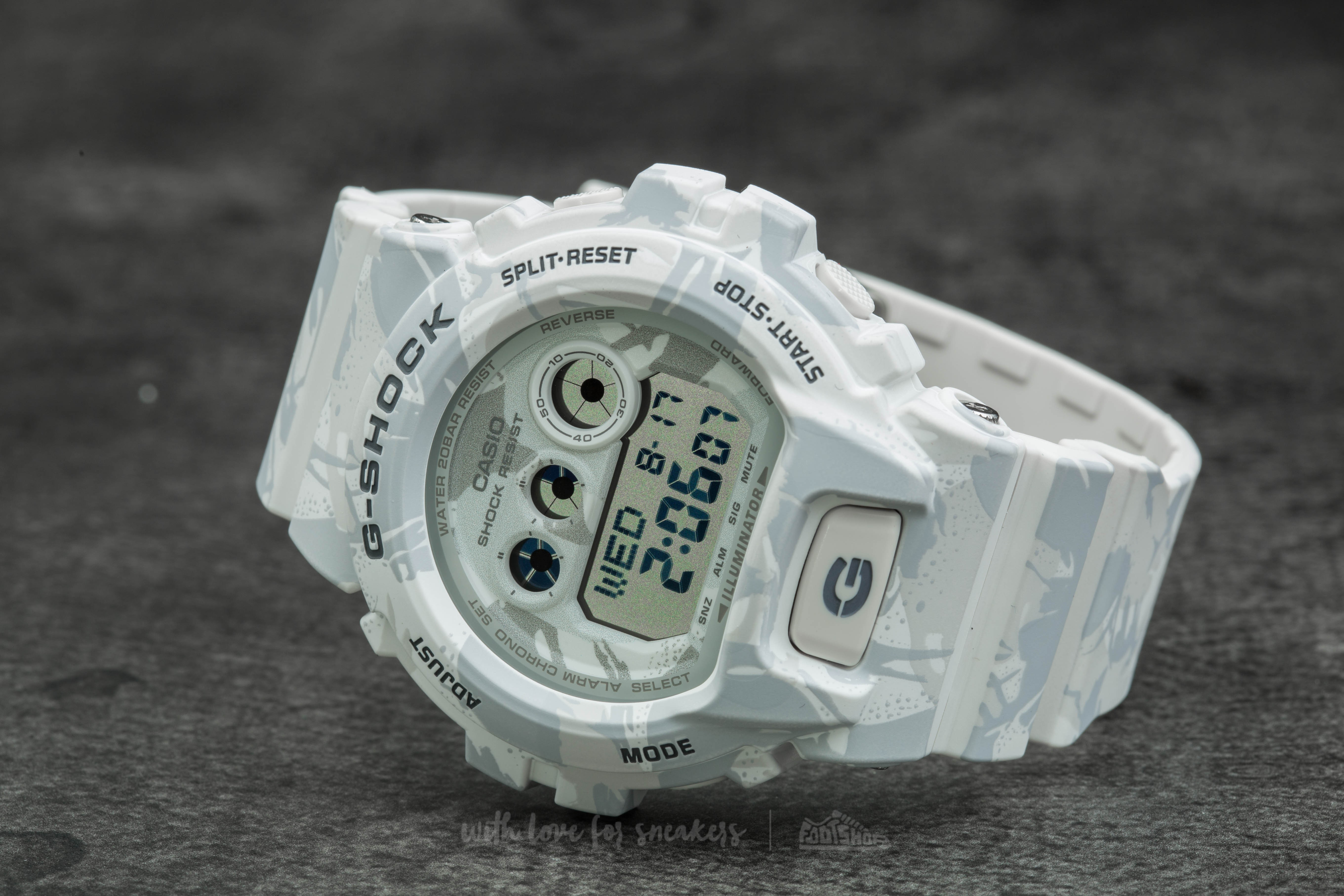 G-Shock GD-X6900MC-7ER - 6883