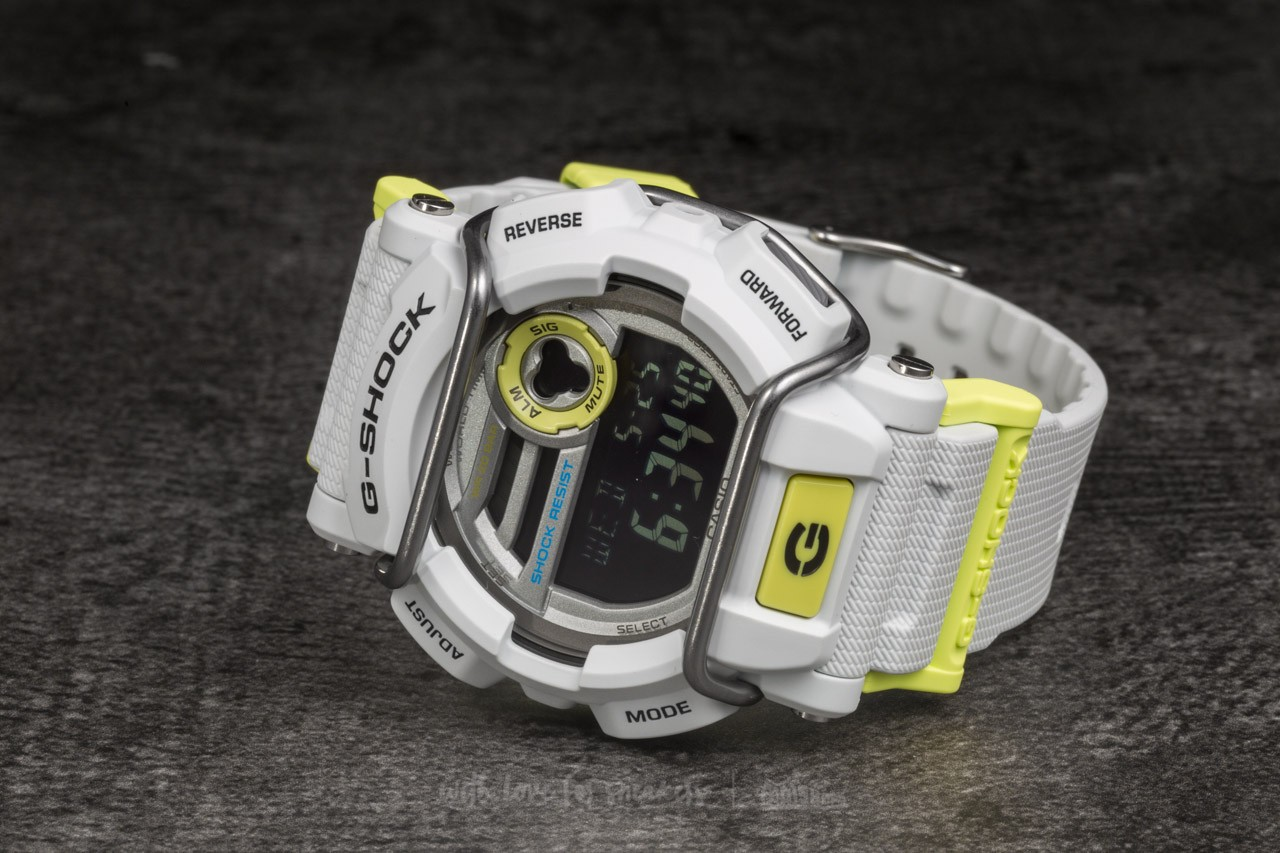 G-Shock GD 400DN-8 - 8064