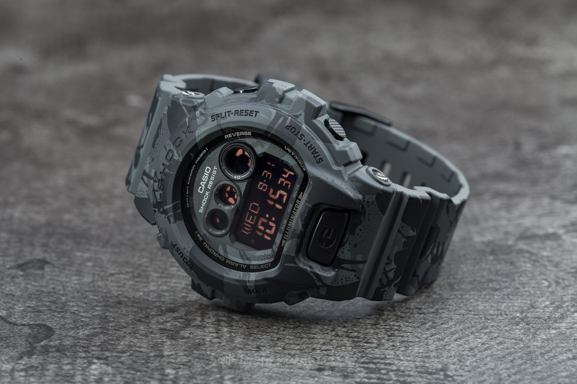 G-Shock GD-X6900MC-1ER - 6881