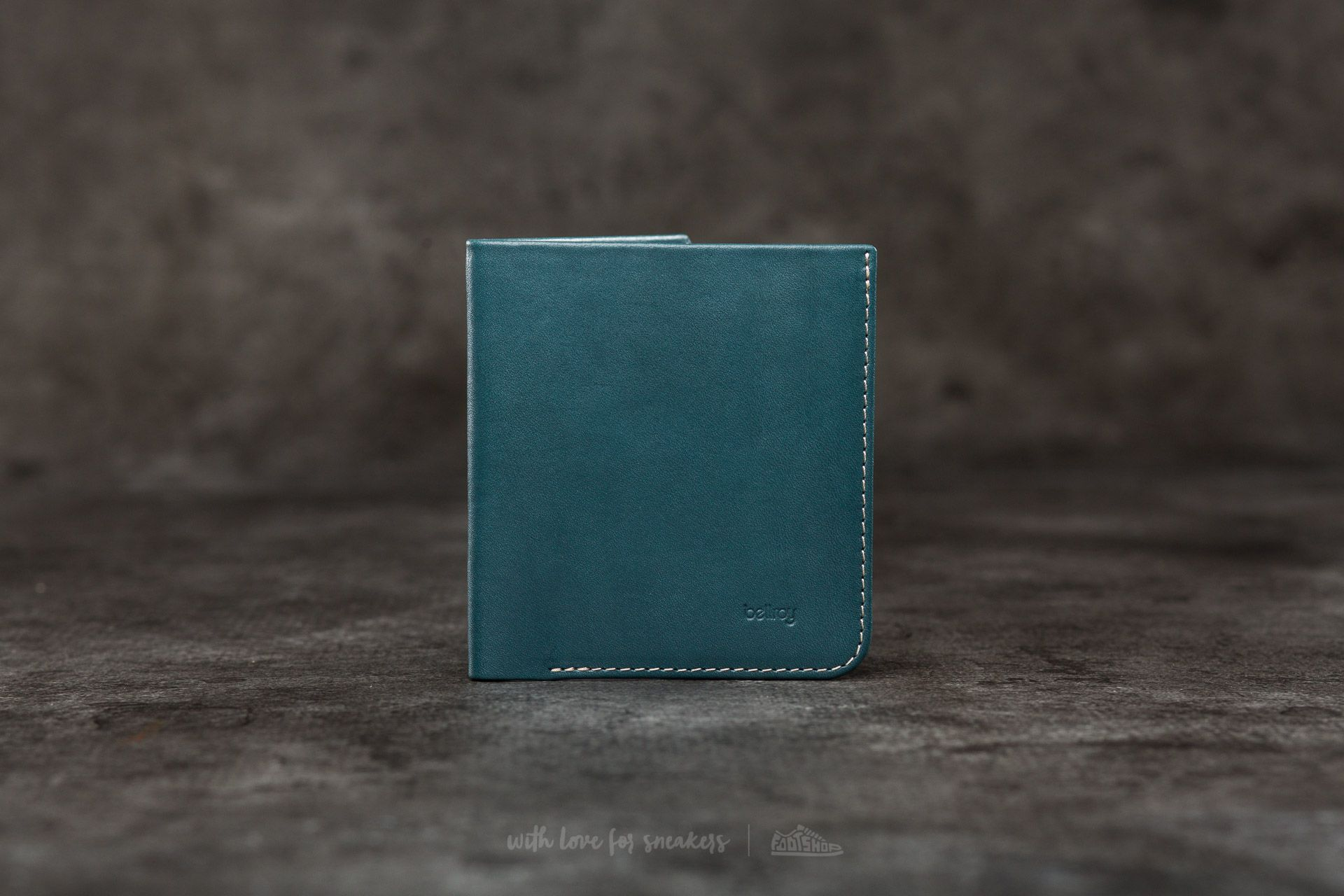 Bellroy High Line Teal - 12272
