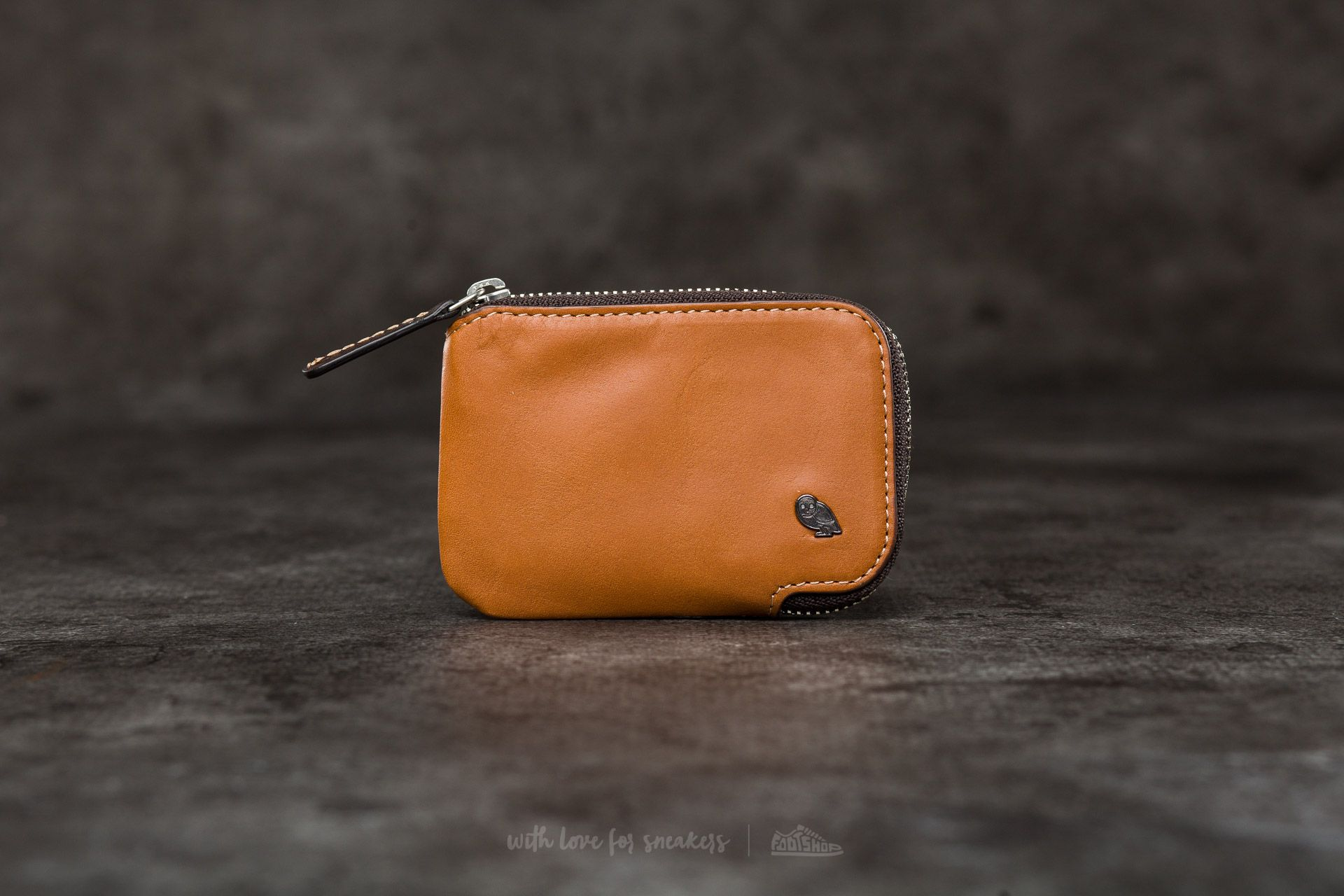 Bellroy Card Pocket Caramel - 12262