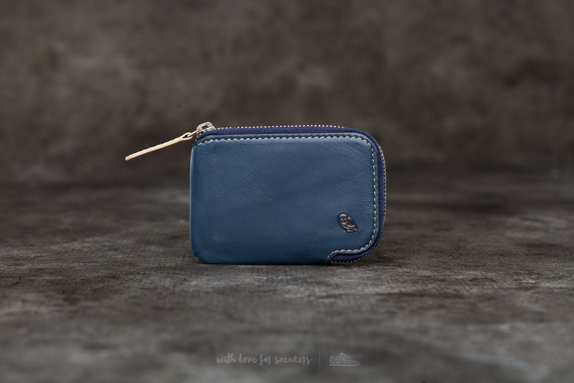 Bellroy Card Pocket Bluesteel - 12265