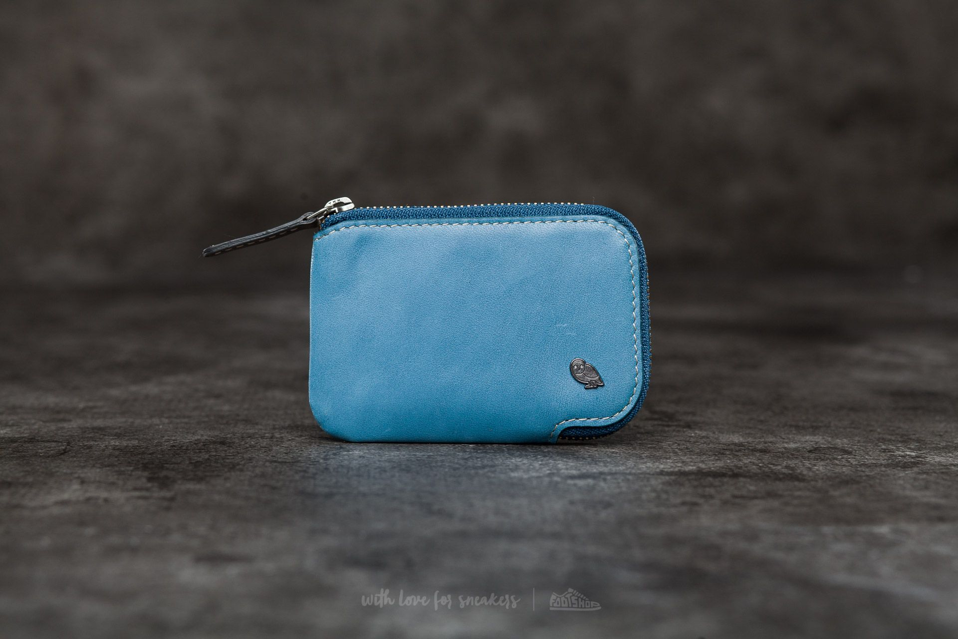 Bellroy Card Pocket Arctic Blue - 12261