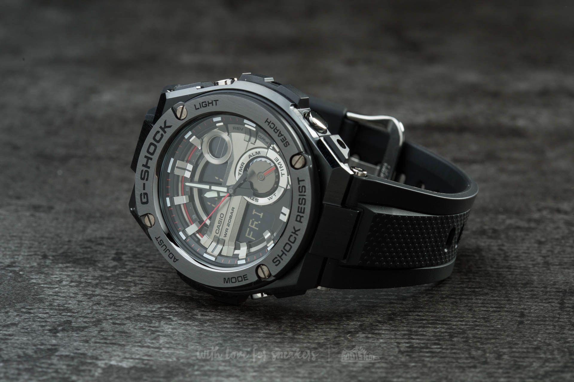 G-Shock GST-210B-1AER - 11936