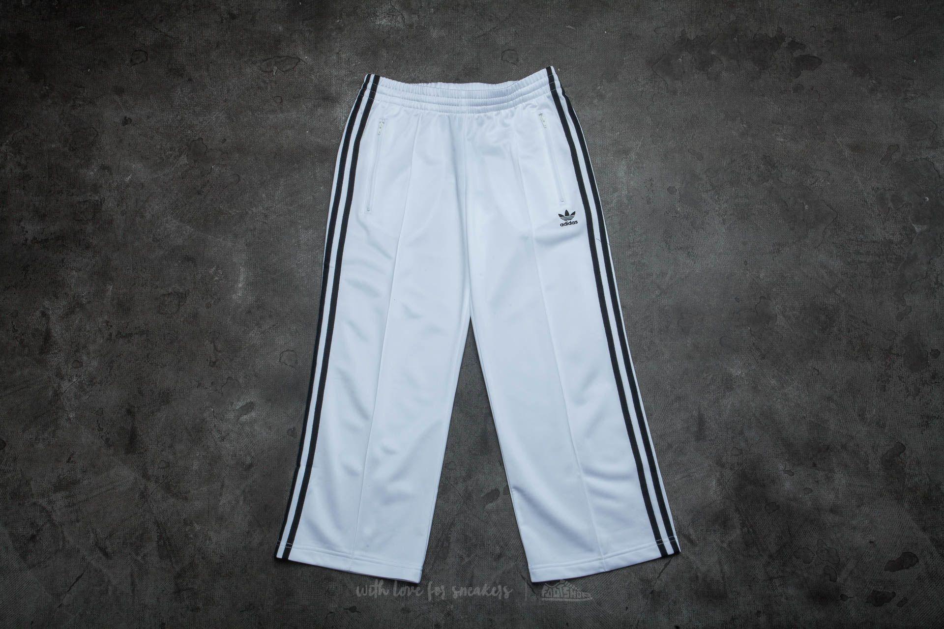 adidas 7/8 Sailor Pants White - 12911