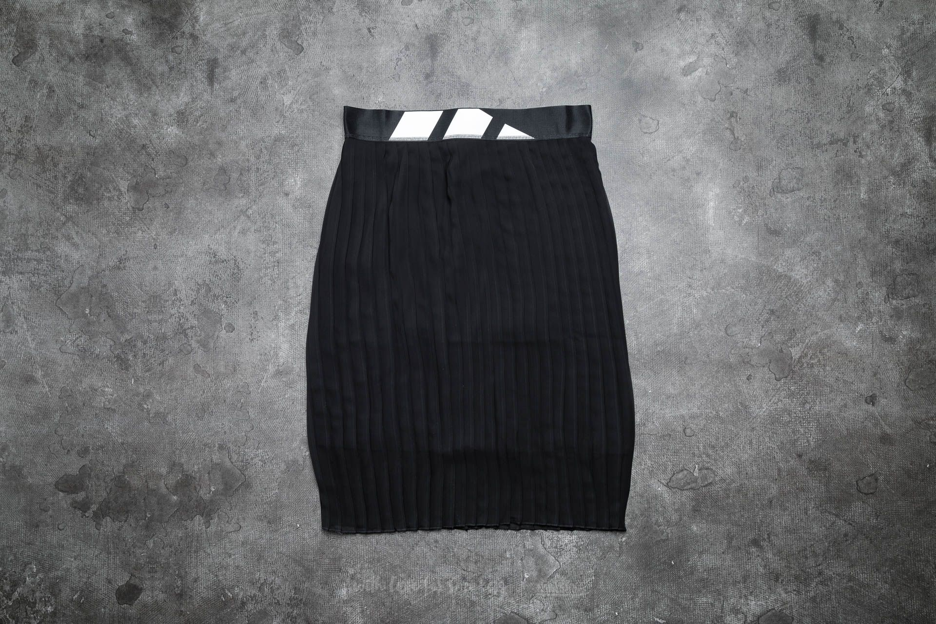 adidas Pleated Skirt Black - 13745