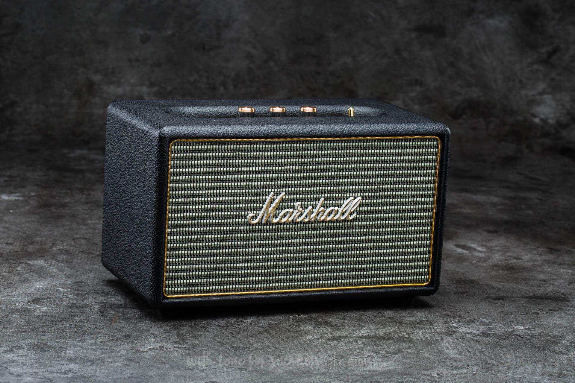 Marshall Acton Bluetooth Black - 13485