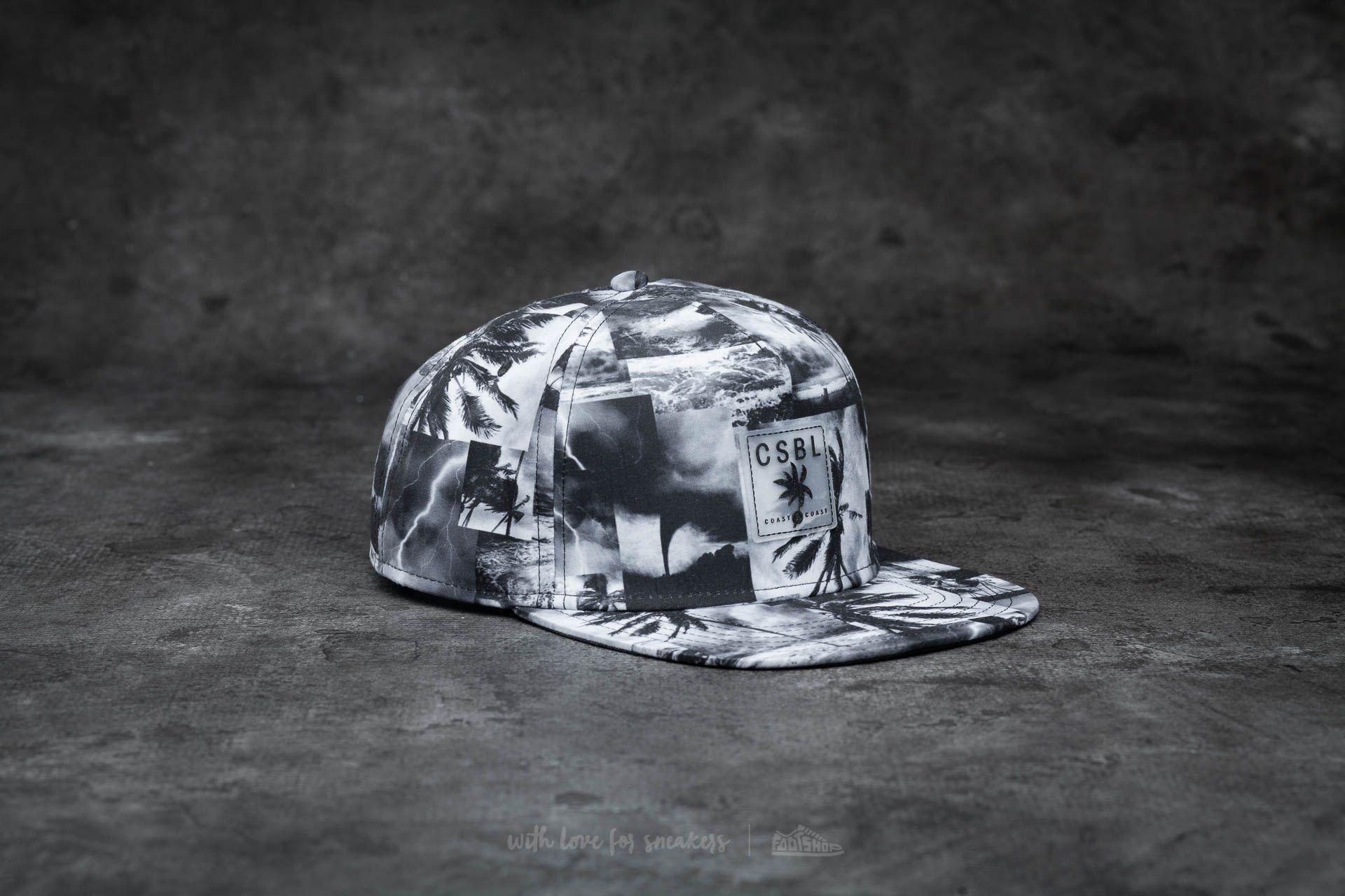 Cayler & Sons BL Epic Storm Cap Black - 14370