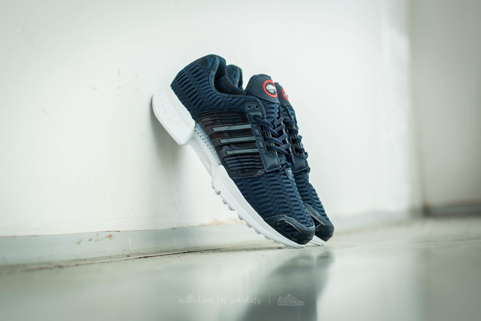 adidas Climacool 1 Collegiate Navy/ Utility Blue/ Footwear White - 14579