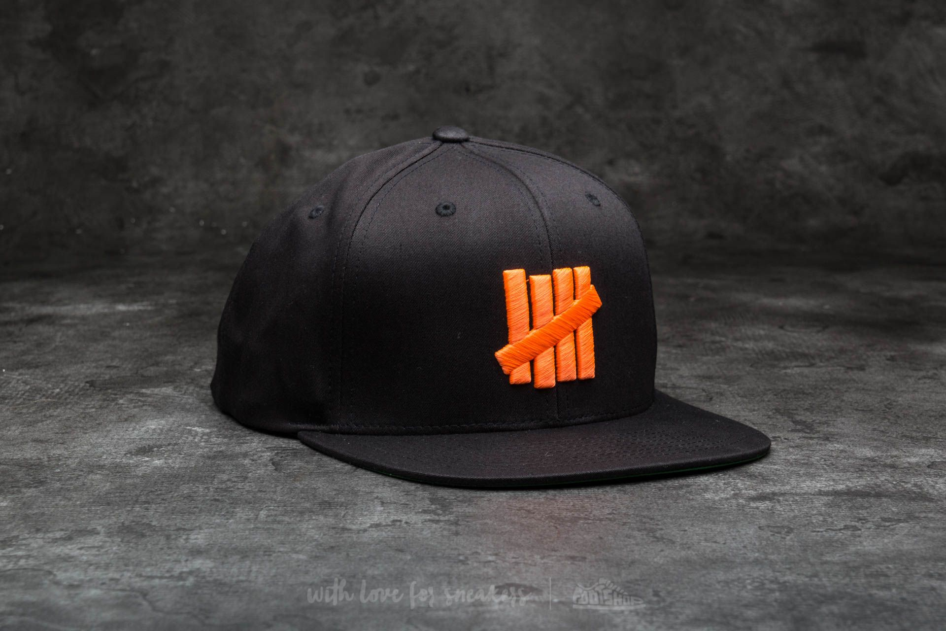 Undefeated 5 Strikes Cap Coral - 14510