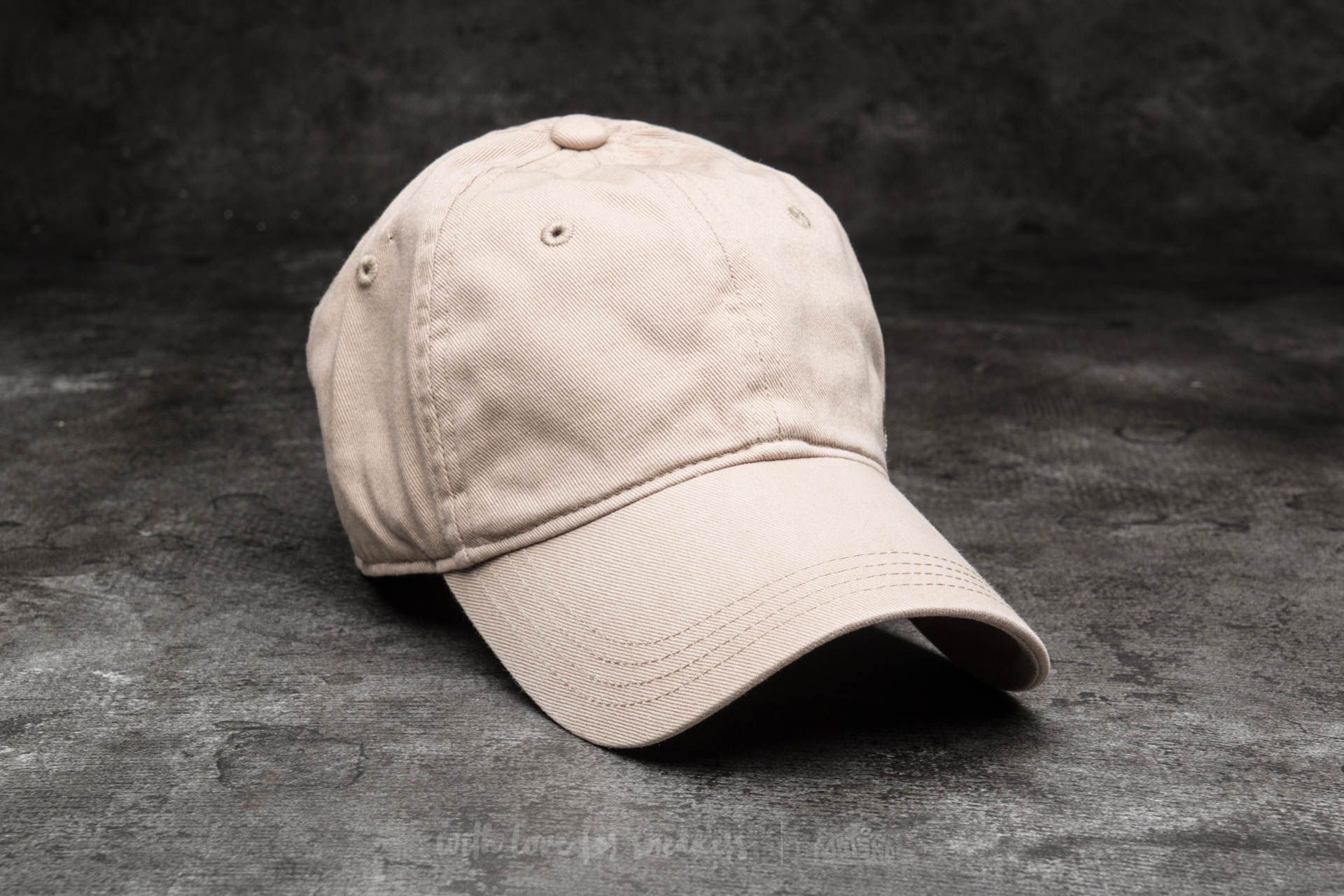 Carhartt WIP Madison Cap Leather - 14456
