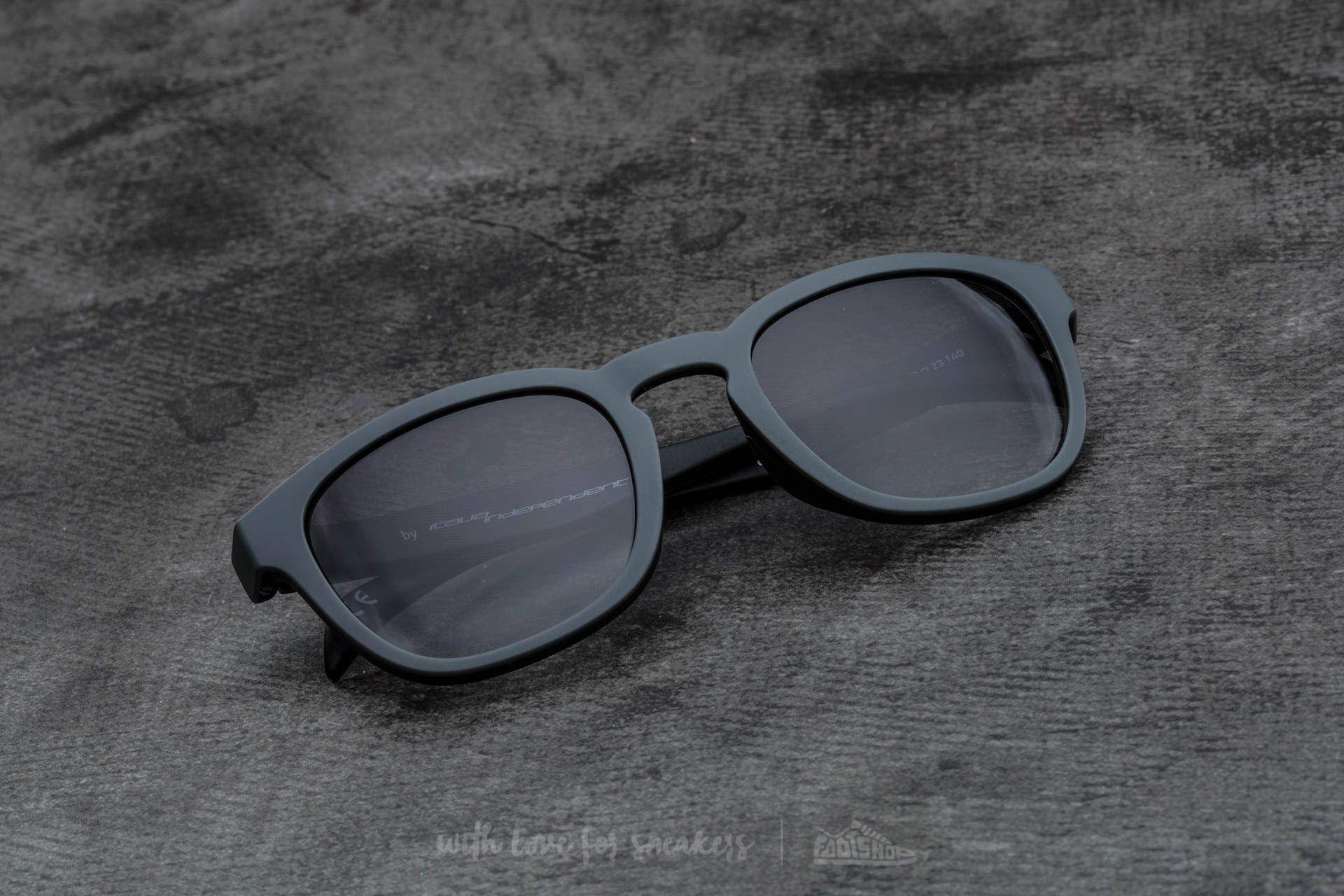 adidas x Italia Independent AOR001 Sunglasses Grey/ Black - 15092