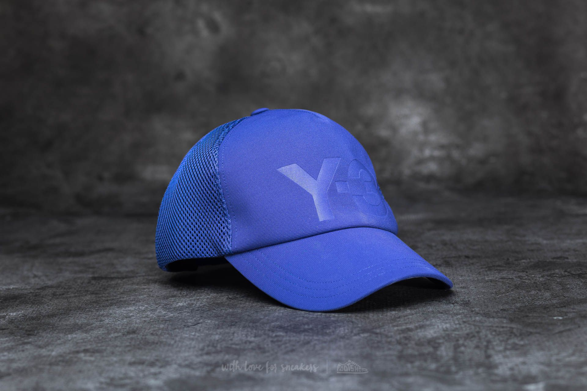 Y-3 Truck Purple Hat Amazon Purple - 15323