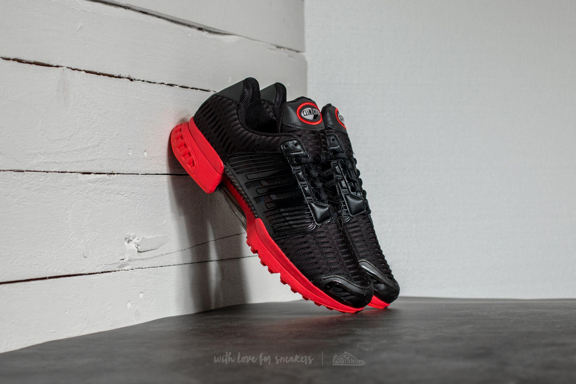 adidas Climacool 1 Core Black/ Core Black/ Core Red - 15720