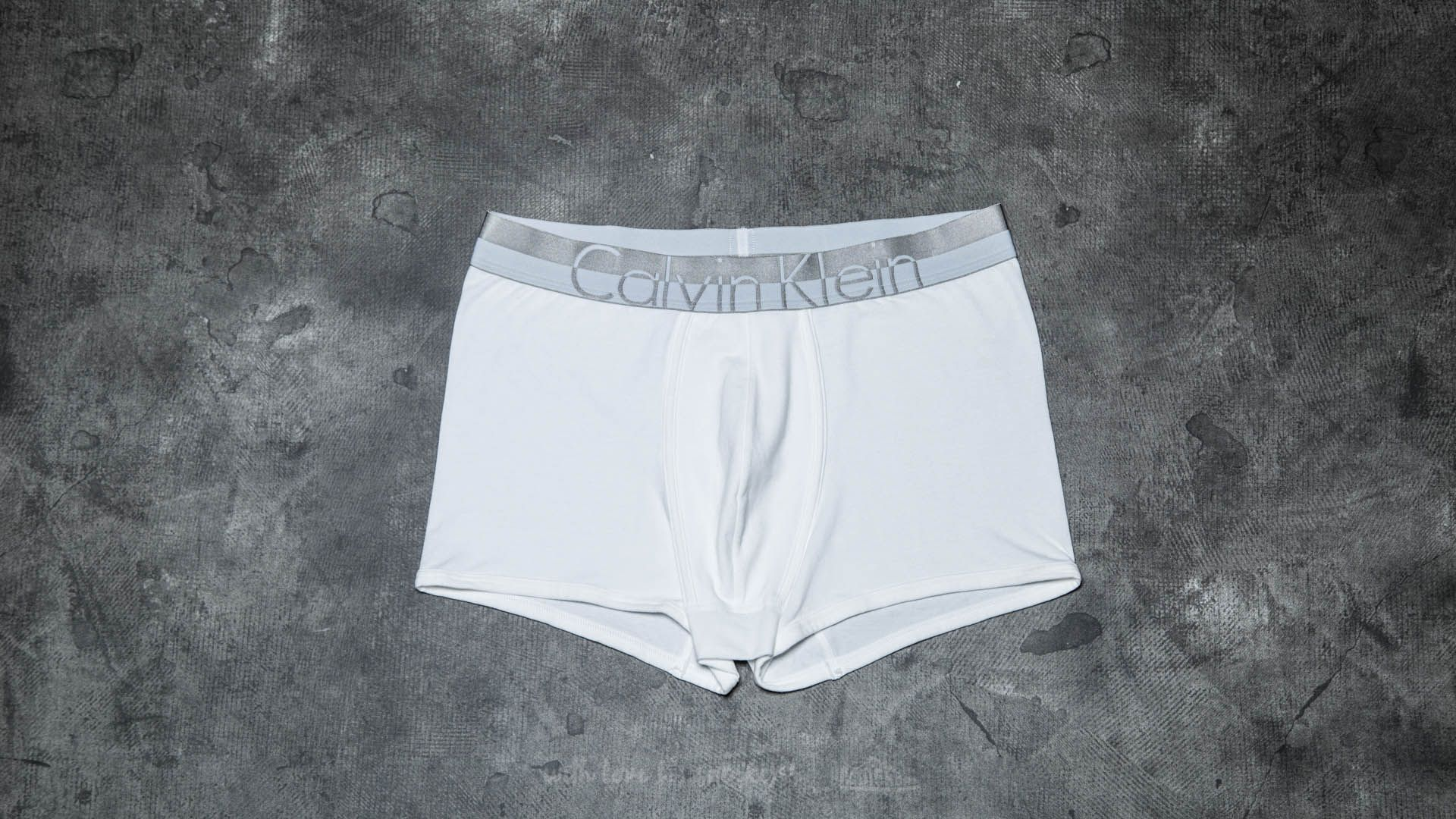 Calvin Klein Magnetic Force Trunk White - 15956