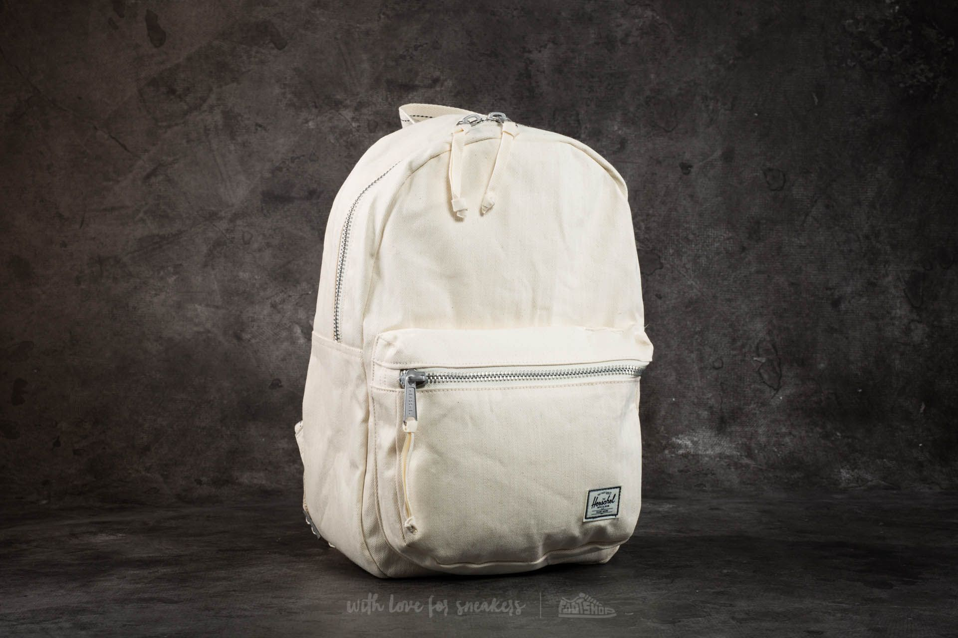 Herschel Supply Co. Lawson Backpack Natural - 16575
