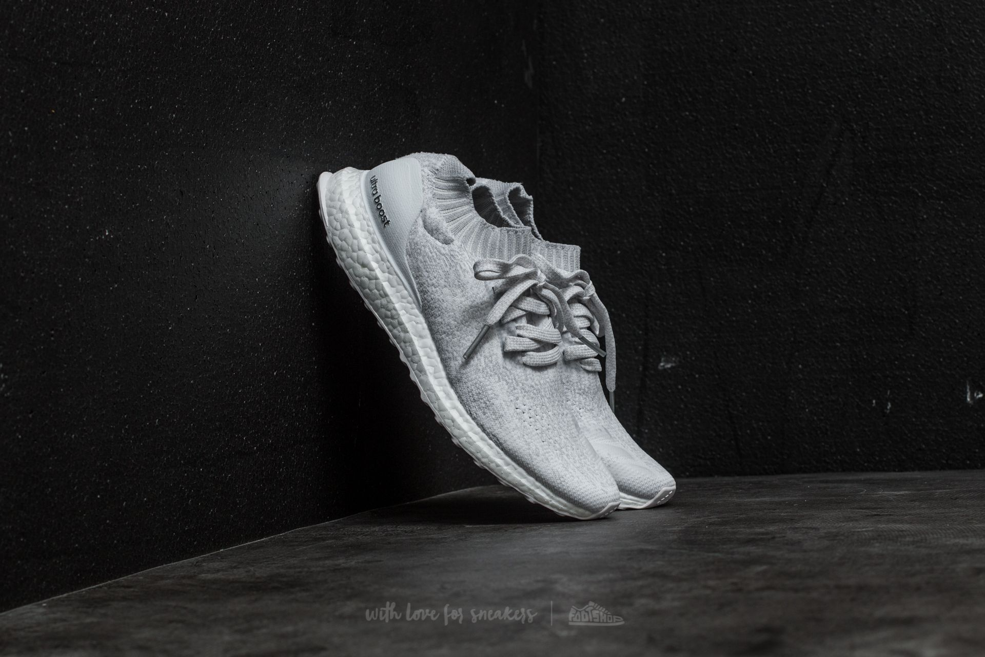 adidas UltraBoost Uncaged Ftw White/ Ftw White/ Crystal White - 17633